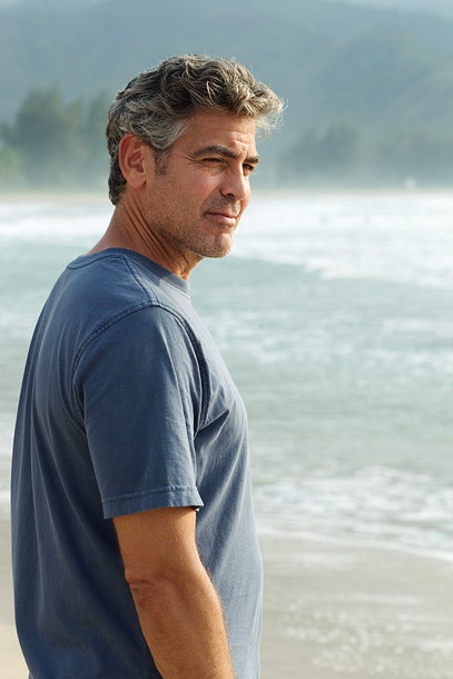 George Clooney, The Descendants | What Owen said: ''It's George Clooney, though, who carries The Descendants on his noble and weary shoulders. He's still a rascal, but with the gleam…