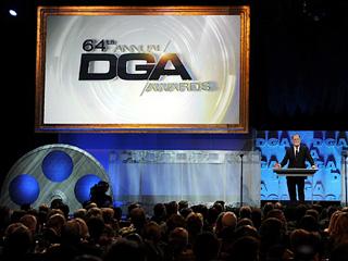 DGA AWARDS