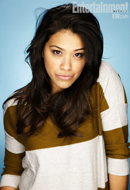 Gina Rodriguez, Filly Brown