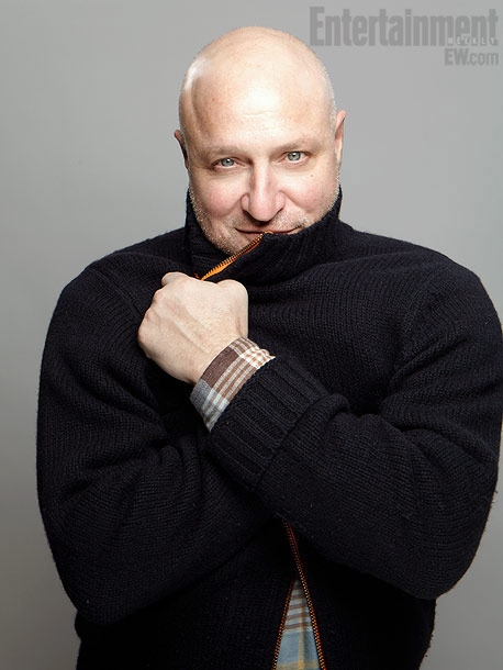 Tom Colicchio, Finding North