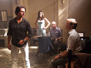GHOST PROTOCOL 01