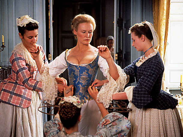 Glenn Close, Dangerous Liaisons | Close calls the sinister Marquise de Merteuil ''one of the great roles'' of her career, and it's easy to see why. As she tangles with…