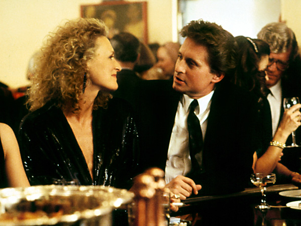 Glenn Close, Fatal Attraction | Alex Forrest, the woman whose obsession with a married man (Michael Douglas) pushes her to madness, may be the most iconic role of Close's career.…