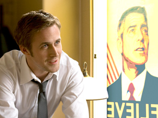 The Ides of March | CULT OF PERSONALITY Ryan Gosling in The Ides of March