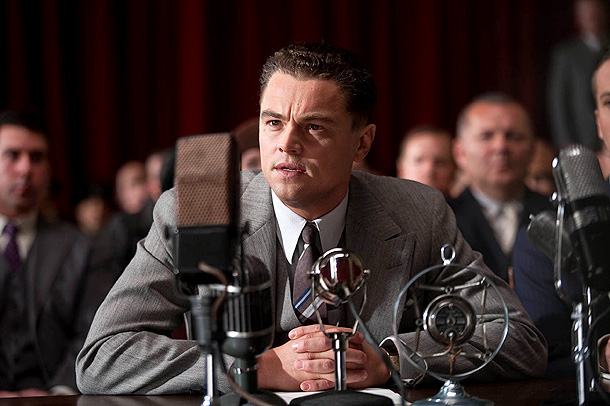 Leonardo DiCaprio, J. Edgar | '' Leonardo DiCaprio was snubbed. He put his heart and soul into that performance. I thought this would be his year.'' — Claire K