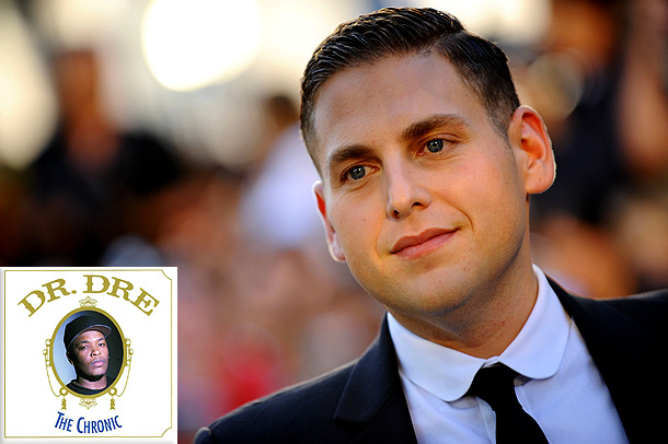 Jonah Hill | ''I remember my parents being really upset. I think my dad bought it for me without realizing it had a lot of bad language in…