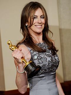 Oscars 2009, Kathryn Bigelow