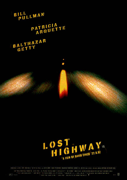 Lost Highway   Like Oliver Stone before him, David Lynch saw Reznor as a kindred spirit who could bring his unique sonic ideas to an edgy set of…
