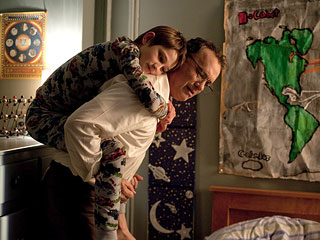 Tom Hanks, Extremely Loud & Incredibly Close
