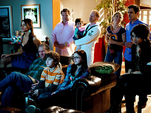 Modern Family   There's a cascade of good comedy these days; wouldn't it be nice if a few of the lower-rated laffers included here got a nod? A.…