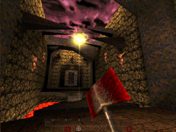 A notorious videogame fan, Reznor got the chance to do his first proper score in 1996 when id Software gave him the reins on legendary…