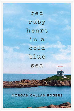 DEEP 'BLUE SEA' Rogers imagines a young girl's struggle to cope with her mother's mysterious disappearance in 1960's New England