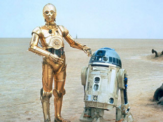 Star Wars: Episode IV - A New Hope, Harrison Ford