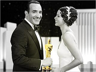 The Artist Oscar
