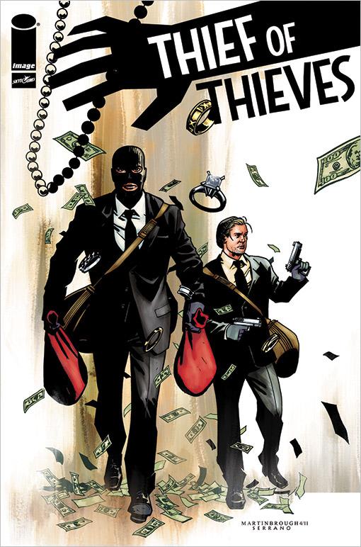 Thief Of Thieves 2