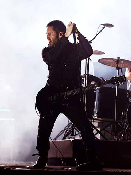 Trent Reznor   Not just content to craft an album, Reznor really stretched himself on 2007's Year Zero . The album came with its own accompanying narrative about…