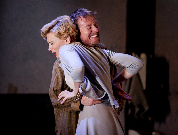Cate Blanchett | We're Excited About: The Sydney Theatre Company's revival of Anton Chekhov's tragicomedy — starring Oscar winner Cate Blanchett and adapted by her husband, Andrew Upton…