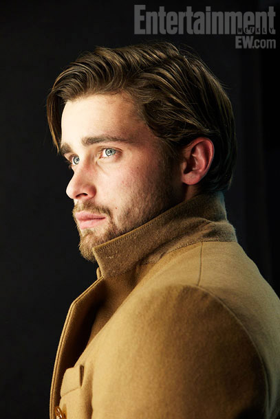 Christian Cooke, Unconditional