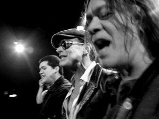 Van Halen Video