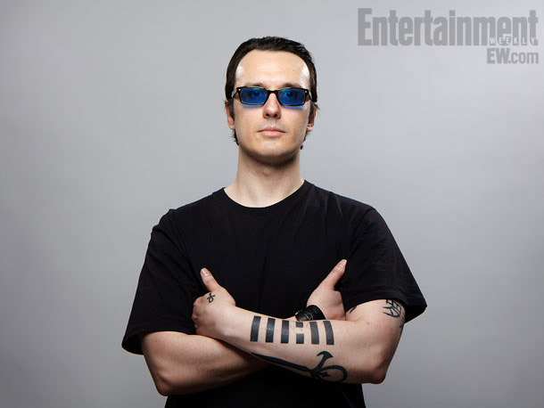 Damien Wayne Echols, West of Memphis