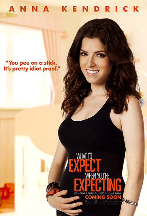 What To Expect Anna Kendrick