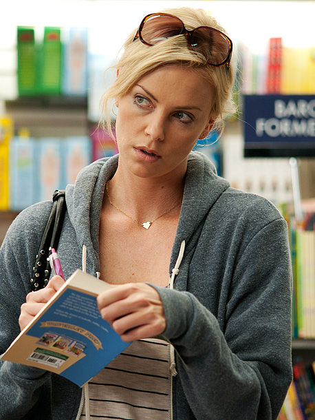 Charlize Theron, Young Adult | 2003 Best Actress winner Charlize Theron could return to the race — as could Adult 's 2007 Original Screenplay winner, Diablo Cody. (In theaters)