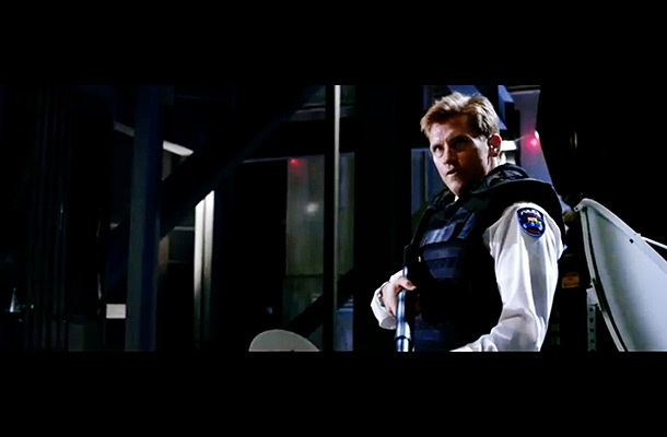 The Amazing Spider-Man | The trailer spends a lot of time with Denis Leary's Captain Stacy, a cop who doesn't think much of Spidey's vigilantism. In fact, I think…