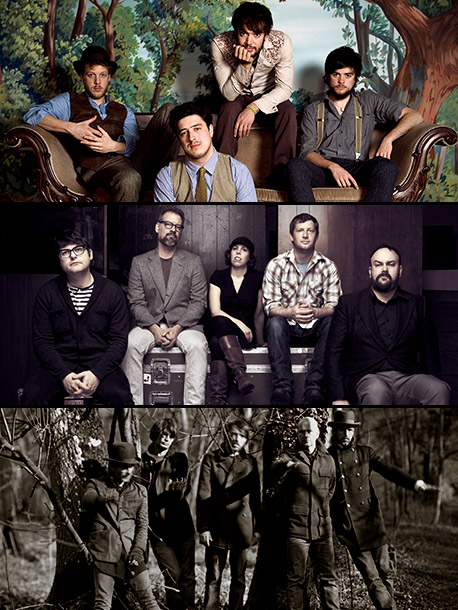 Radiohead, Mumford & Sons, ... | ''The Cave,'' Mumford and Sons The Hit Songwriter: ''Coldplay might get it just because they're Coldplay, but as far as I'm concerned this was not…