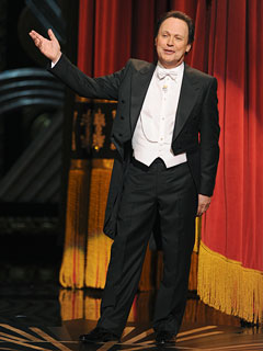 Billy Crystal Host