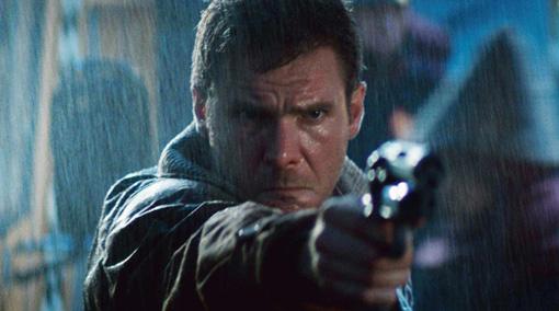 Blade Runner Ford