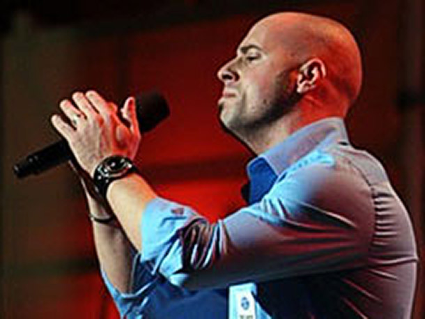 American Idol | Simon rejected Chris Daughtry at his initial audition. But when the North Carolina rocker took the stage to sing Cat Stevens' ''The First Cut Is…