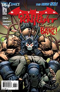 Dark Knight 06 Cover