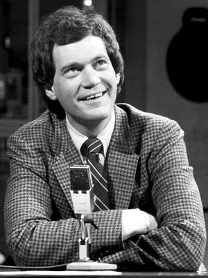 David Letterman | Feb. 1, 1982 After bombing disastrously 18 months earlier with his short-lived if critically acclaimed morning show, Letterman finds his rightful place as a creature…