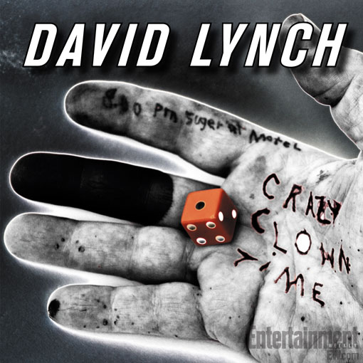 David Lynch Clown