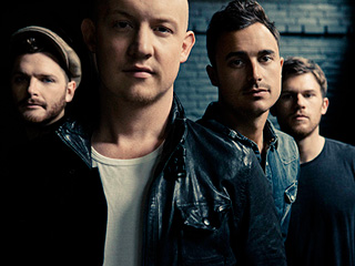 FRAYED AT THE EDGES Although chock-full of TV-ready tunes, The Fray's latest never gets off the ground