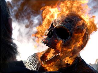 Ghost Rider Spirit Of Vengeance 2
