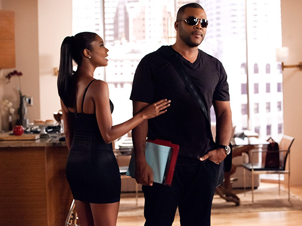 In perhaps his most prominent non-Madea role yet, Tyler Perry plays Wesley Deeds, a wealthy, straitlaced businessman who veers from the beaten path by falling…