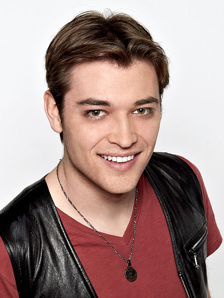 American Idol   Point Pleasant, W. Va. native, Chase Likens made it to the top 120 of season 10. But you'd barely know the 20-year-old country singer made…