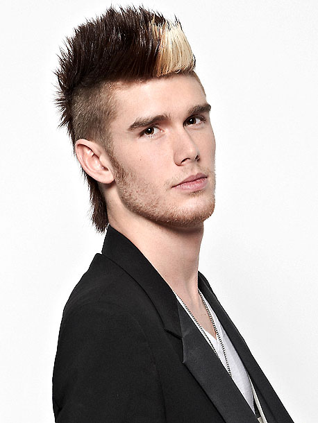 American Idol   Colton Dixon and his sister Schyler were season 10 hopefuls, back again this year. Well, Schyler was back—Colton was only along for support when Schyler…