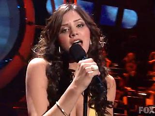 American Idol, Katherine McPhee