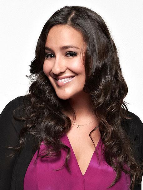 American Idol   Twenty-five-year-old Jen Hirsh is a graduate of the esteemed Berklee School of Music, and sang with season 3 Idol , John Stevens, in the Boston-based…