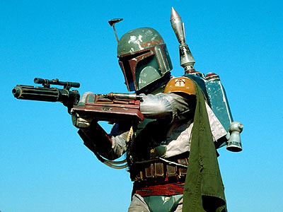 Star Wars: Episode VI - Return of the Jedi   Episode VI — Return of the Jedi There's no real reason why Boba Fett is as beloved a character as he is. He had the…