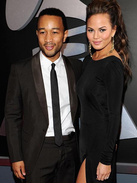 John Legend, Grammy Awards 2012
