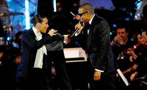 Keyes Jay Z