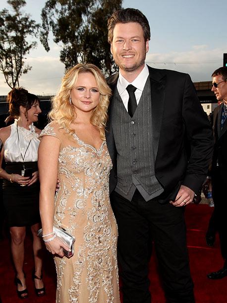Blake Shelton, Miranda Lambert, ...