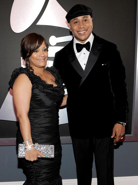 LL Cool J, Grammy Awards 2012