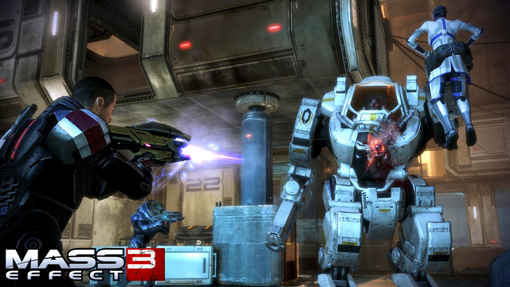 Mass Effect3