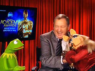 Muppets Oscars