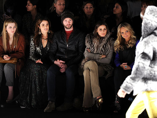 Nikki Reed Paul Fashion