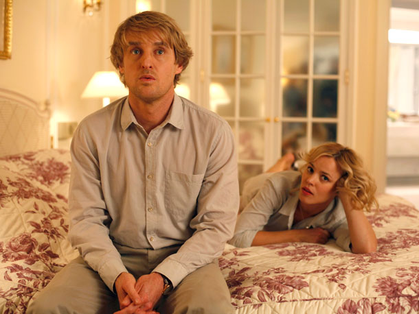 Owen Wilson, Rachel McAdams, ...   Will and should win: Woody Allen, Midnight in Paris Even fans of The Artist have to concede that Allen, now 76 years old, crafted one…